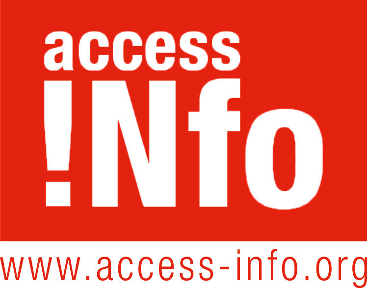 Access Info icon